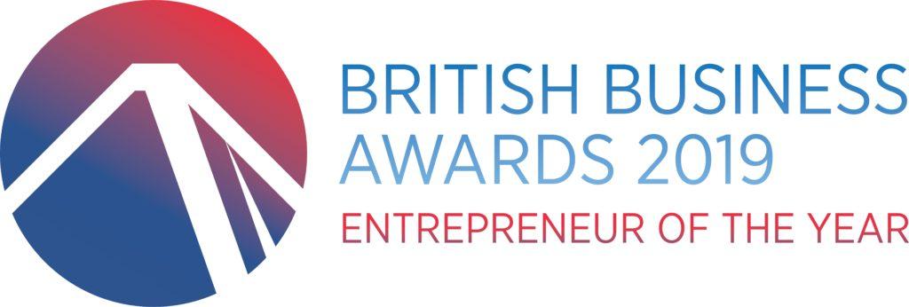 British Business Awards 2019