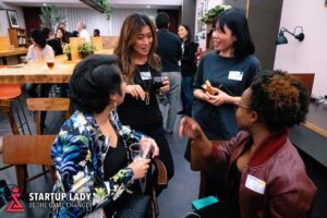 Startup Lady Japan Networking
