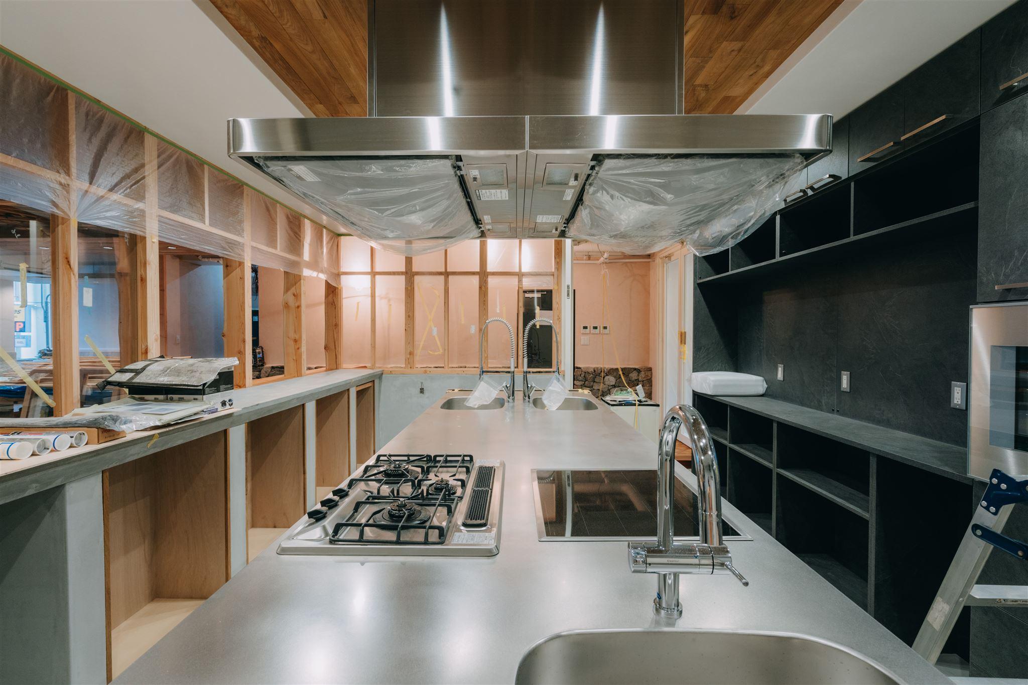 chefs kitchen tokyo
