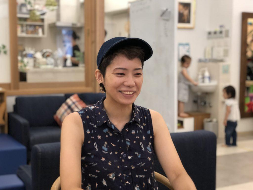 Yasuna Okura