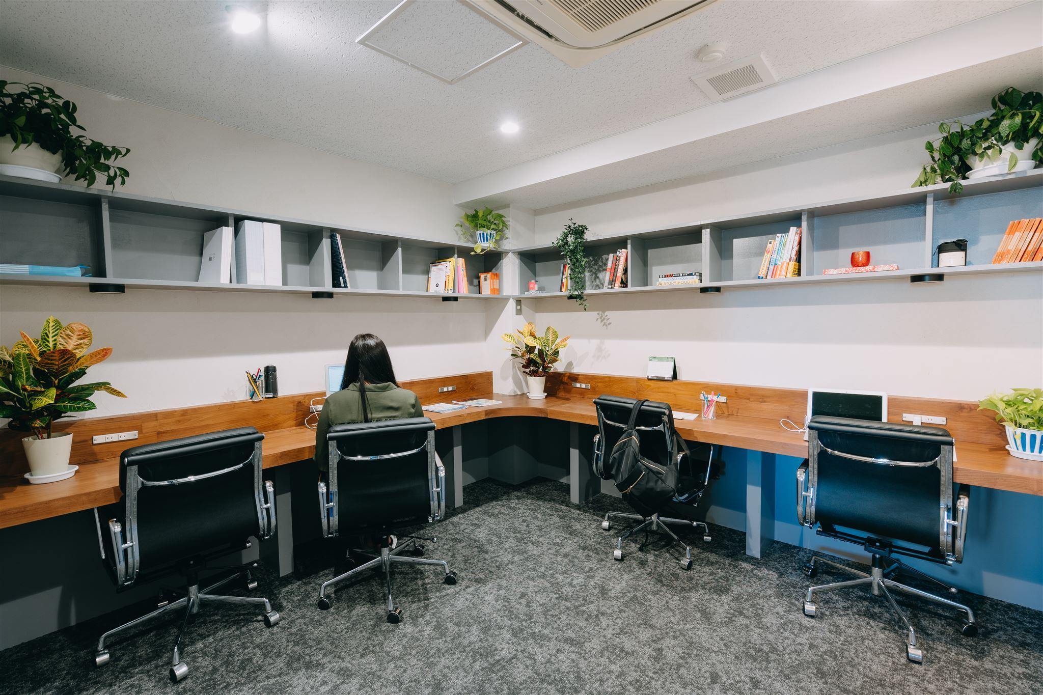 Private Room Office Tokyo Sugamo