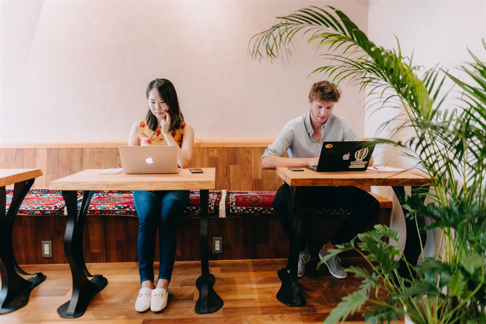 Co-working Space in Sugamo Tokyo