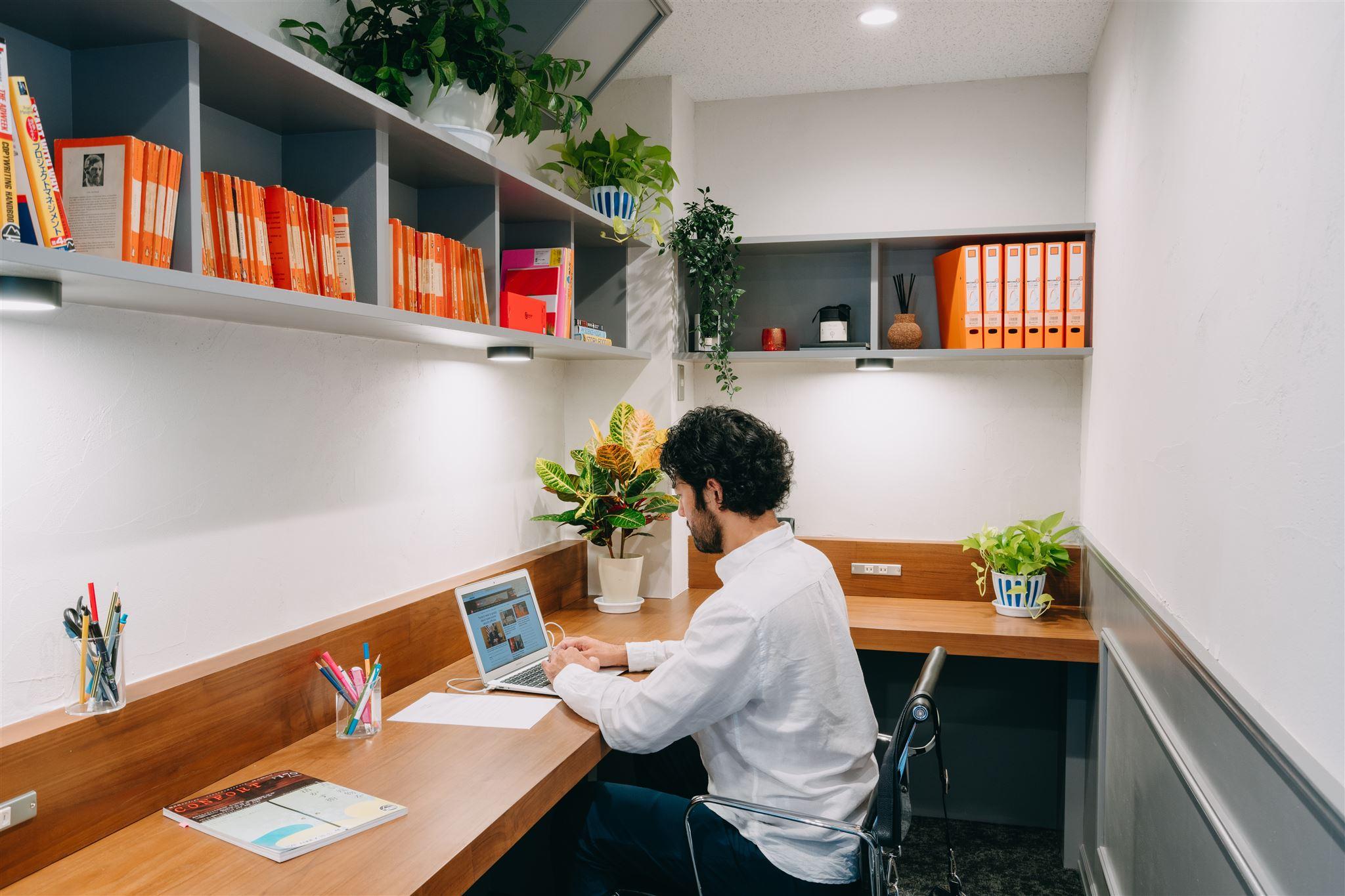 Share Office Tokyo Sugamo