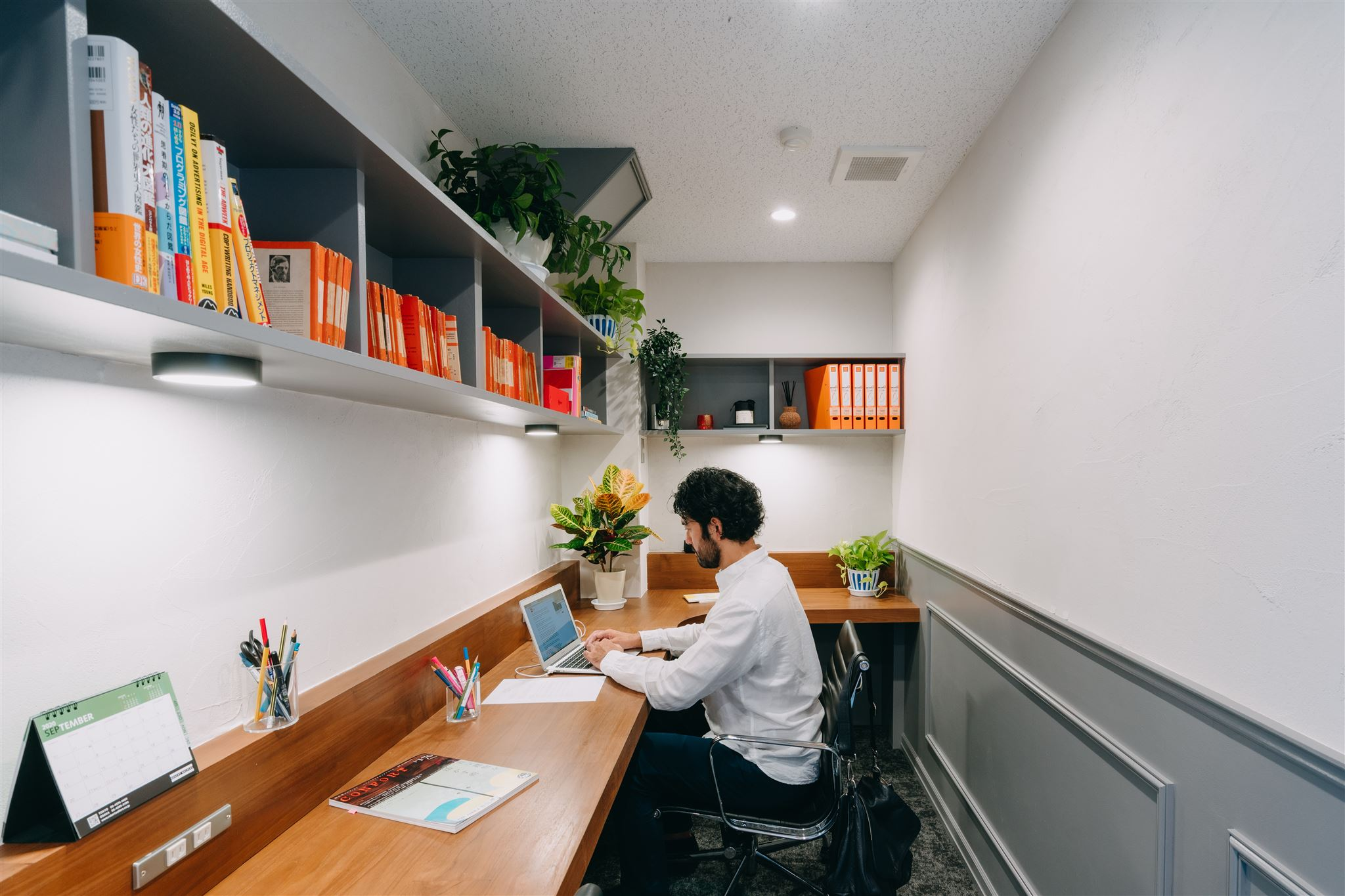 Private Office for Rent in Tokyo