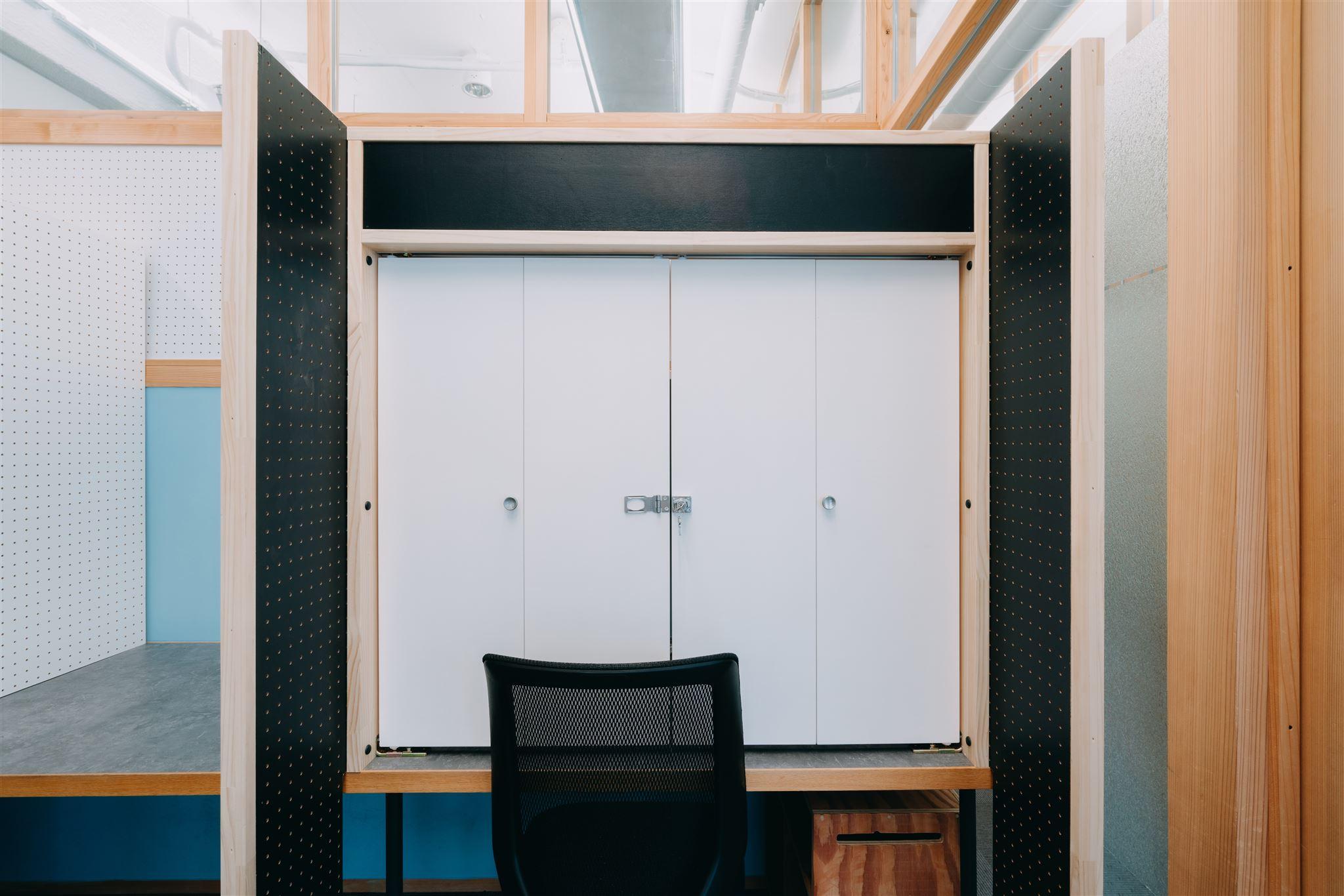 Private Booth in Otsuka Tokyo